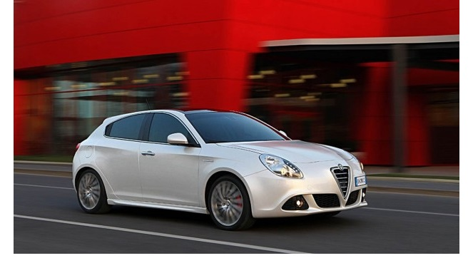Alfa Romeo Giulietta: presto la sua erede