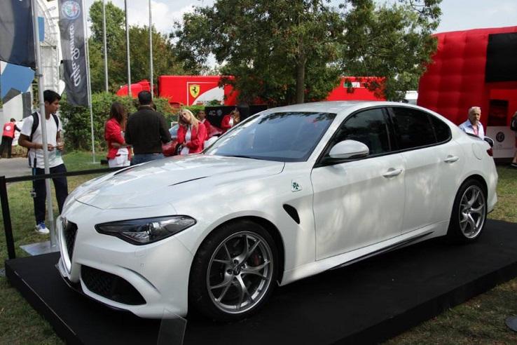 Nuova Alfa Romeo Giulia 2015: prezzi e novità