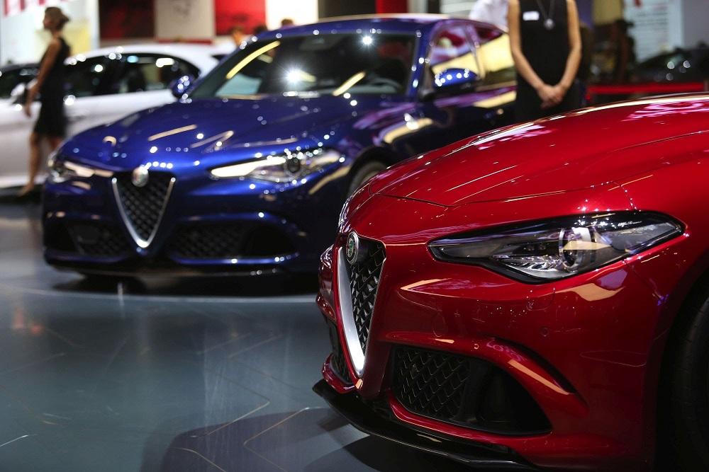 Alfa Romeo Giulia 2015: News, anticipazioni, aggiornamenti, novità e prezzi