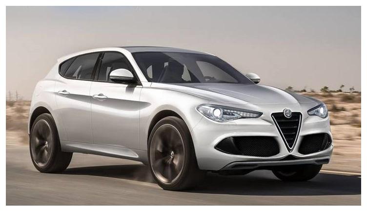 Alfa Romeo e Fiat le ultime novità