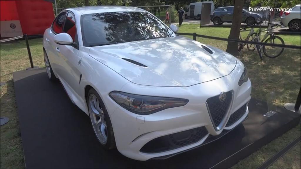 Alfa Romeo News