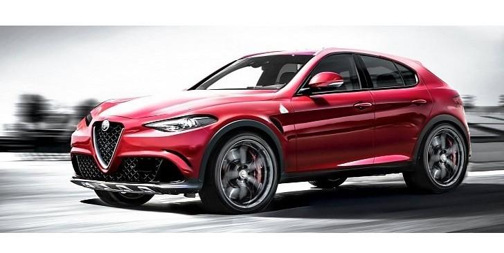ono in molti a ritenere che il successo commerciale del nuovo corso del Biscione passi soprattutto dal quello del nuovo Alfa Romeo Suv.