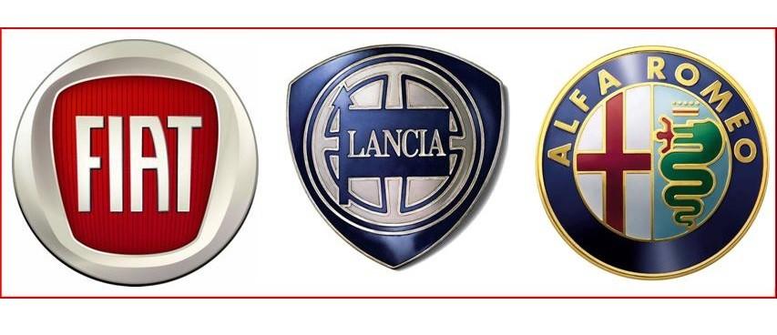 Alfa Romeo Fiat Lancia